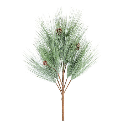 Frosted Pine Spray