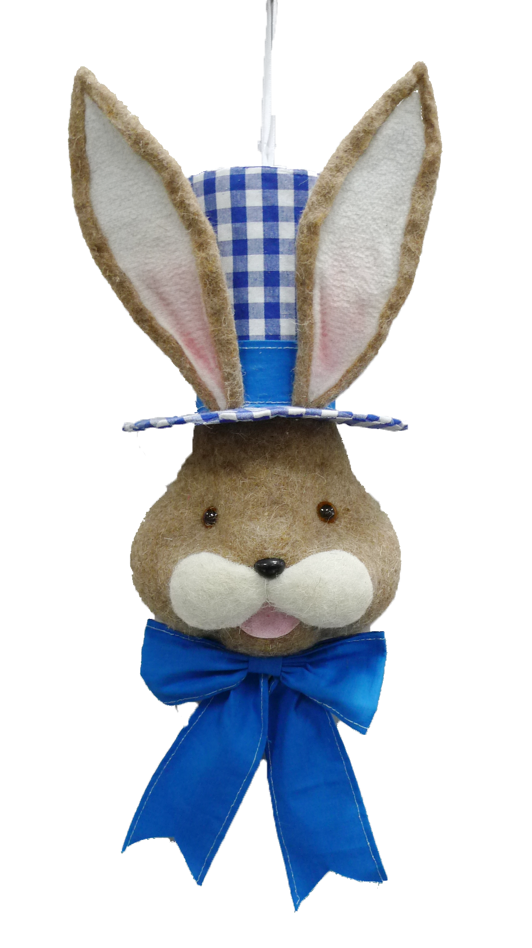 Bunny Top Hat D4xW8xH22 Blue