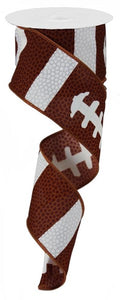 "2.5""x10yrd Football Laces"