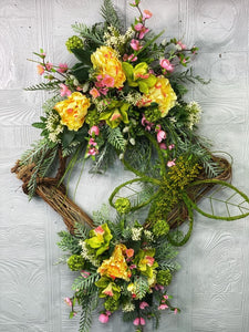 Dimond Wreath