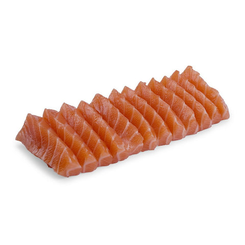 Scottish Light Smoked Sashimi