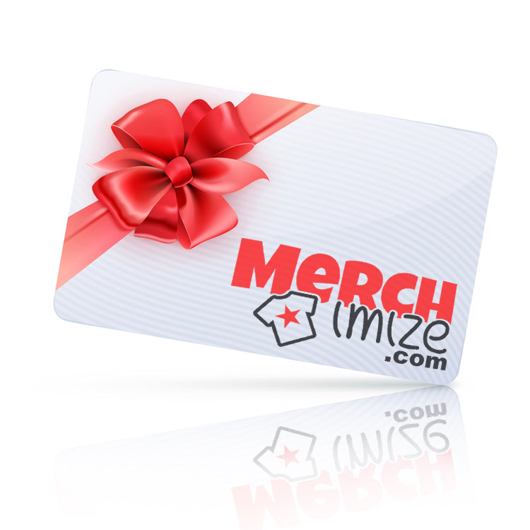 merchimize gift card