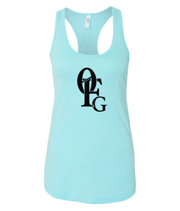 Cancun 0FG women's tank top