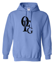Load image into Gallery viewer, carolina 0fg pullover hoodie