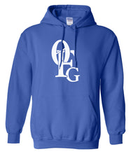 Load image into Gallery viewer, royal 0fg pullover hoodie