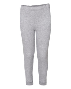 grey youth joggers