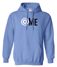 Load image into Gallery viewer, blue at me pullover hoodie