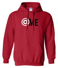 Load image into Gallery viewer, red at me pullover hoodie
