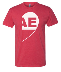 red bae valentines day t shirt