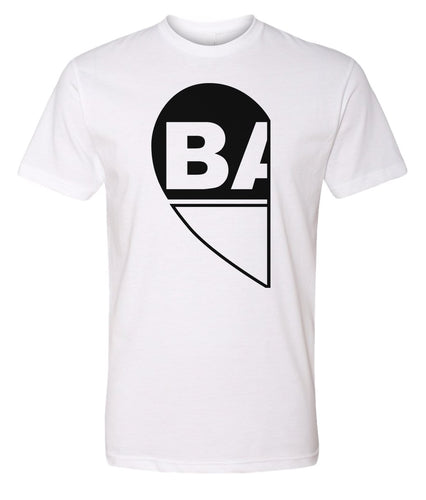 white bae valentines day t shirt