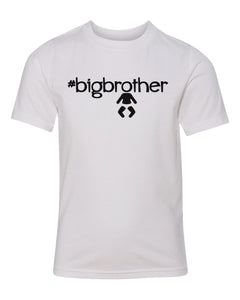 big brother youth boy tee shirt