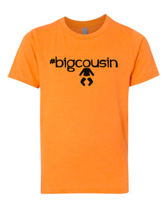 big cousin youth tee shirt