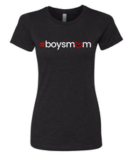 Load image into Gallery viewer, boy mom t-shirt