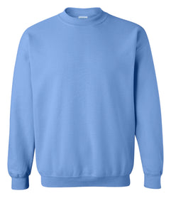 Carolina crewneck sweatshirt