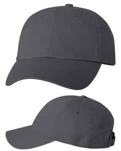 customizable unstructured hat