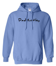 Load image into Gallery viewer, carolina dad hustle pullover hoodie