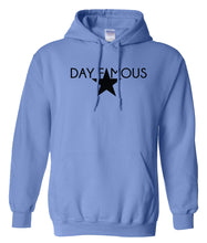 Load image into Gallery viewer, blue day famous pullover hoodie