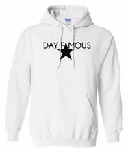 Load image into Gallery viewer, white day famous pullover hoodie