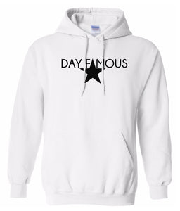 white day famous pullover hoodie