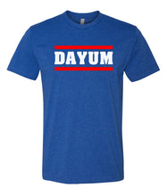 Load image into Gallery viewer, royal dayum crewneck t shirt