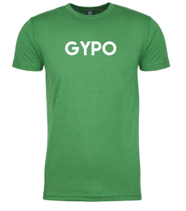 green gypo mens crewneck t shirt