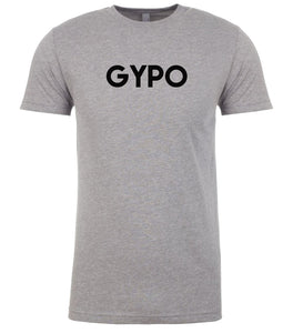 grey gypo mens crewneck t shirt