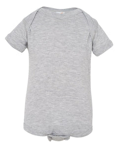 grey onesie for babies