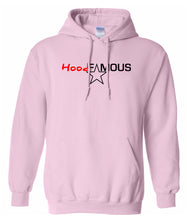 Load image into Gallery viewer, pink hood famous hoodie