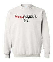 Load image into Gallery viewer, white hood famous sweatshirt