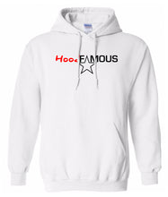 Load image into Gallery viewer, white hood famous hoodie