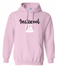Load image into Gallery viewer, pink instacool hoodie