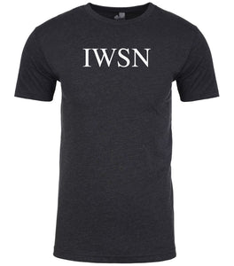 charcoal iwsn mens crewneck t shirt