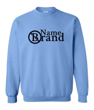 Load image into Gallery viewer, blue name brand sweatshirt