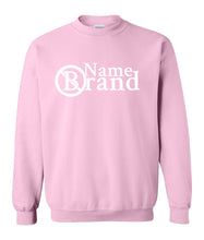 Load image into Gallery viewer, pink name brand sweatshirt
