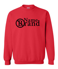 Load image into Gallery viewer, red name brand sweatshirt