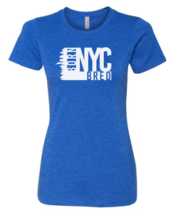 royal NYC women's t-shirt
