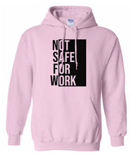 Load image into Gallery viewer, pink nsfw hoodie