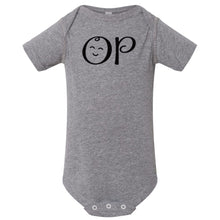 Load image into Gallery viewer, OP Infant Onesie