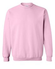 Load image into Gallery viewer, pink crewneck sweatshirt
