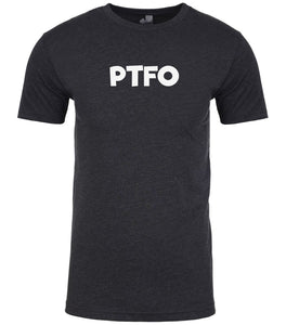 charcoal ptfo mens crewneck t shirt