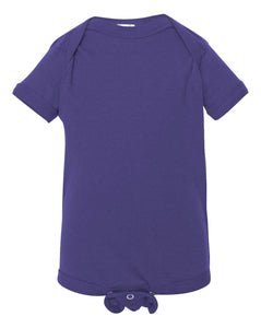 purple onesie for babies