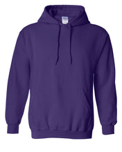 Load image into Gallery viewer, purple pullover hoodie