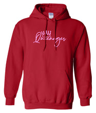 Load image into Gallery viewer, red queen ager hoodie