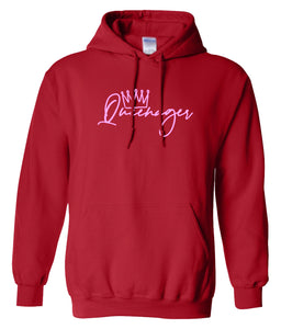 red queen ager hoodie