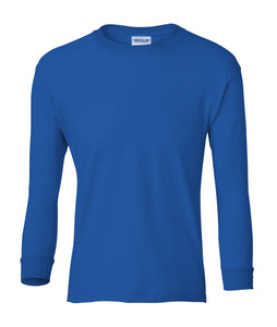 royal youth long sleeve t shirt