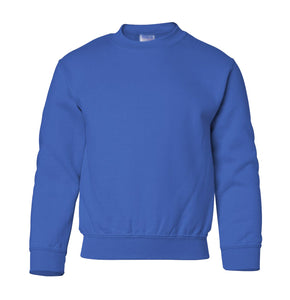 royal youth crewneck sweatshirt