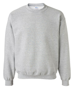 sport grey crewneck sweatshirt