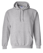 Load image into Gallery viewer, sport grey pullover hoodie