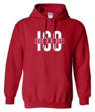 Load image into Gallery viewer, red sugar daddy hoodie