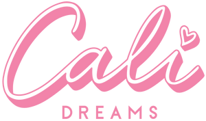 THE CALI DREAMS POP UP MUSEUM